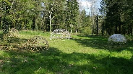 Construction de la roue elfique